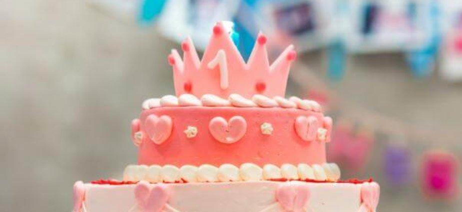 Cute Cakes For Kids By Karen Hardie