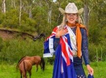 http://highlifemagazine.net - Miss Rodeo Australia