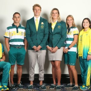 http://highlifemagazine.net - Aussie Uniform Reveal