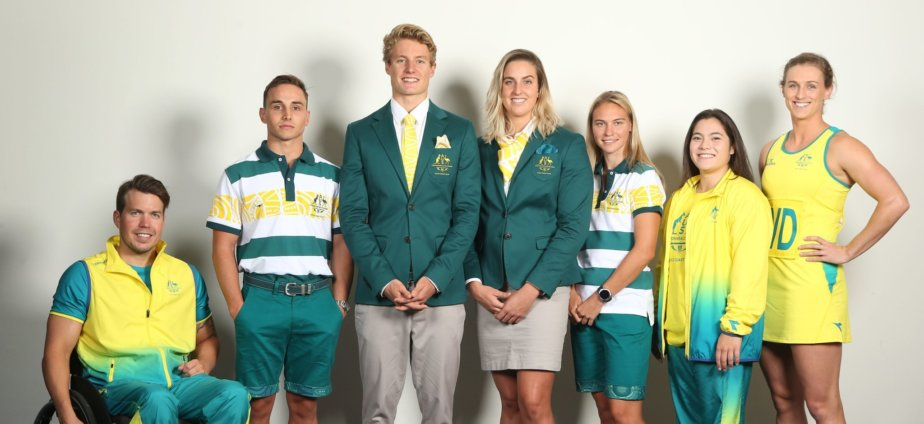 https://highlifemagazine.net - Aussie Uniform Reveal
