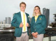 https://highlifemagazine.net - Aussie Uniform Reveal