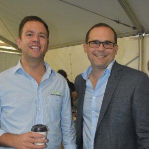 Matthew Boulus & David Janetzki