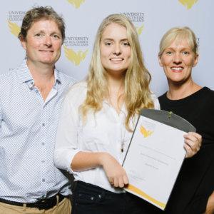 www.highlifemagazine.net - High Life Magazine - USQ Toowoomba Scholarship Award Ceremony