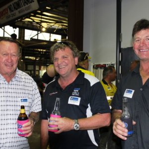 www.highlifemagazine.net - High Life Magazine - Dalby Engine Rebuilders 60th Anniversary