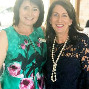 Sunrise Way Fundraising Luncheon - Highlife Magazine