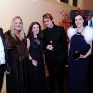 Fairholme Autumn Ball - Highlife Magazine
