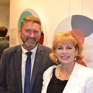 Phil & Leanne Gillam
