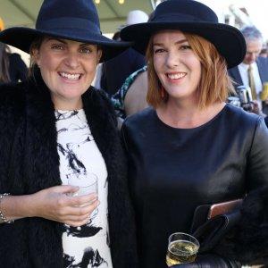 Catherine Moylan & Kelly Picone