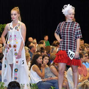 Fairholme Fashion Week