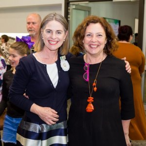Megan O'Hara-Sullivan & Ann Houston - HL