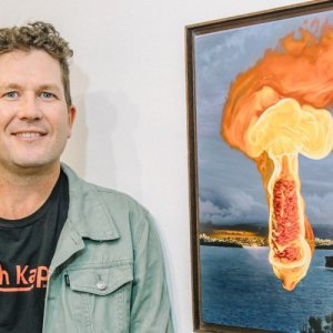 www.highlifemagazine.net - Highlife Magazine - McGregor Exhibition