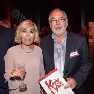 www.highlifemagazine.com - Highlife Magazine - Kinky Boots Open