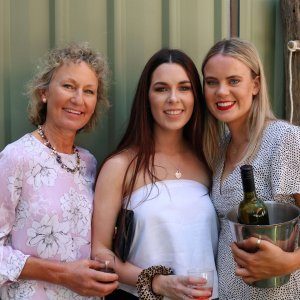 Easter in the Vines