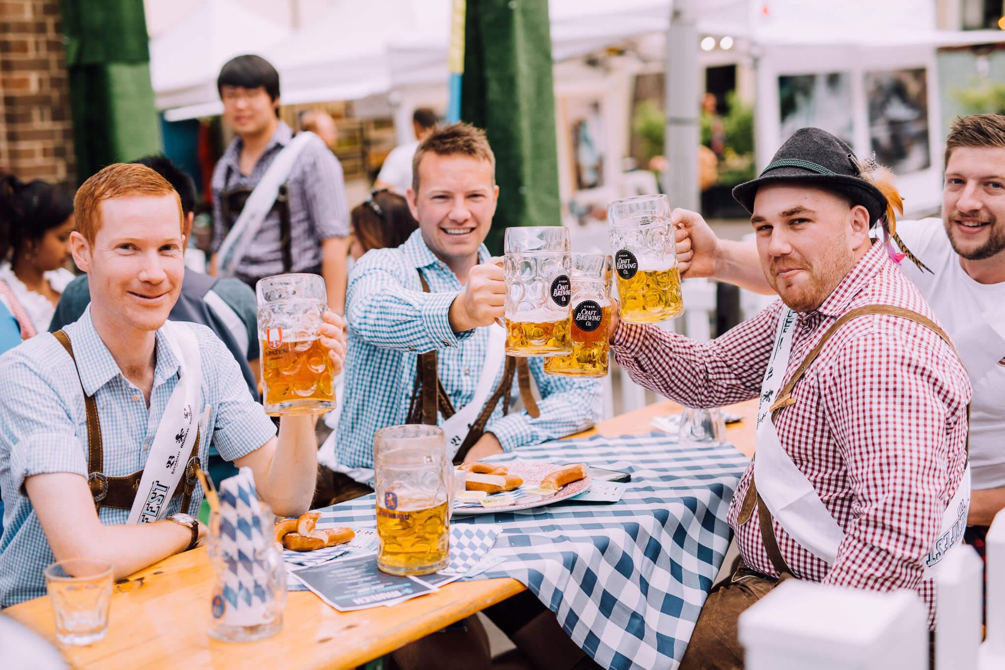 Bavarian-Highlife-Magazine