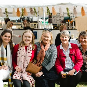 Dalby Rugby Union Ladies Day - Highlife Magazine