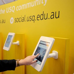USQ Open Day 2019