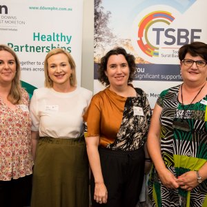 TSBE Women In Health-Indulge Magazine-https://highlifemagazine.net/